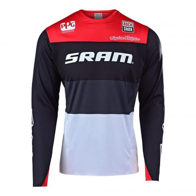 Troy Lee Design Jersey Sprint Sram