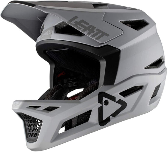 Casco Enduro Leatt DBX 4.0 grey