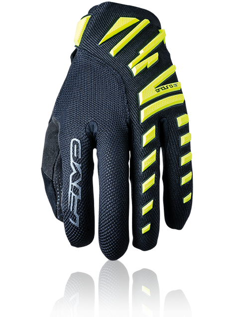 Five Enduro Air fluo yellow