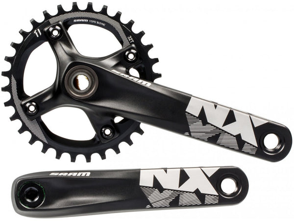 Guarnitura SRAM NX 32t