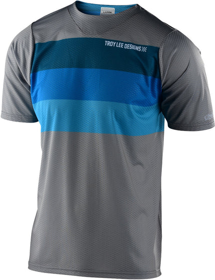 Troy Lee Designs Jersey Skyline Air Continental gray/blue