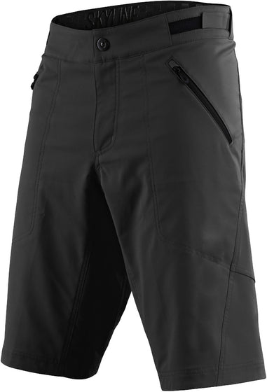 Troy Lee Designs Shorts Skyline Shell black