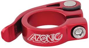 Azonic gonzo clamp 31,8