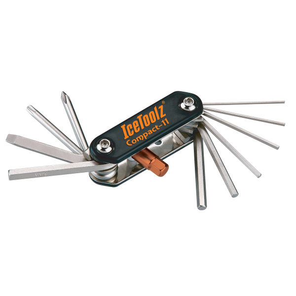 Multitool Icetoolz ct11