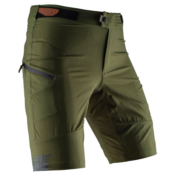 Leatt DBX 1.0 Shorts Forest