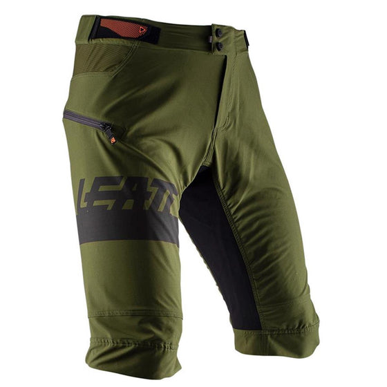 Shorts Leatt DBX 3.0 Forest