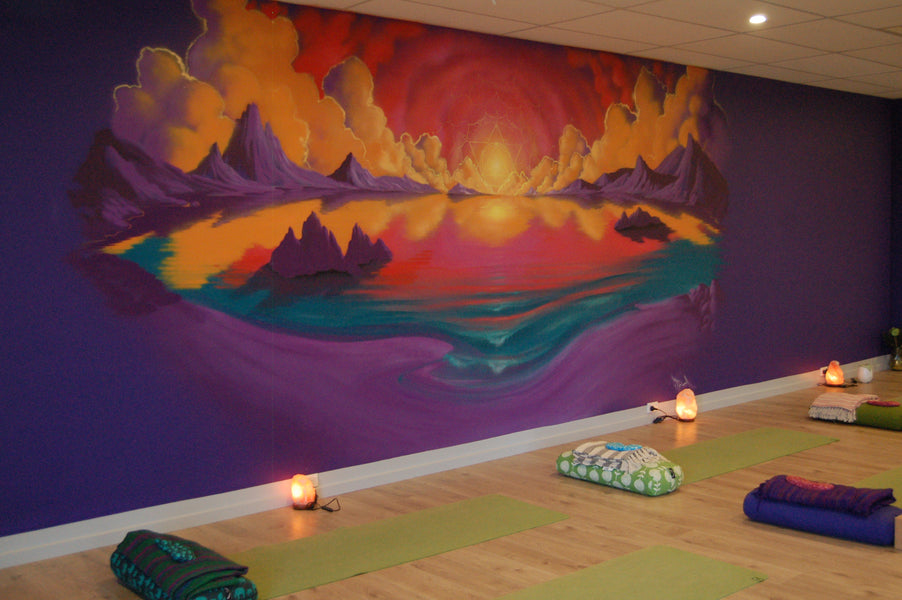 Yogaharta Seaford: Chat With Owner Ruth