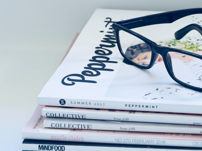 How To Pitch Your Business To A Magazine