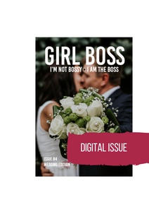 Girl Boss Mag - Digital Edition