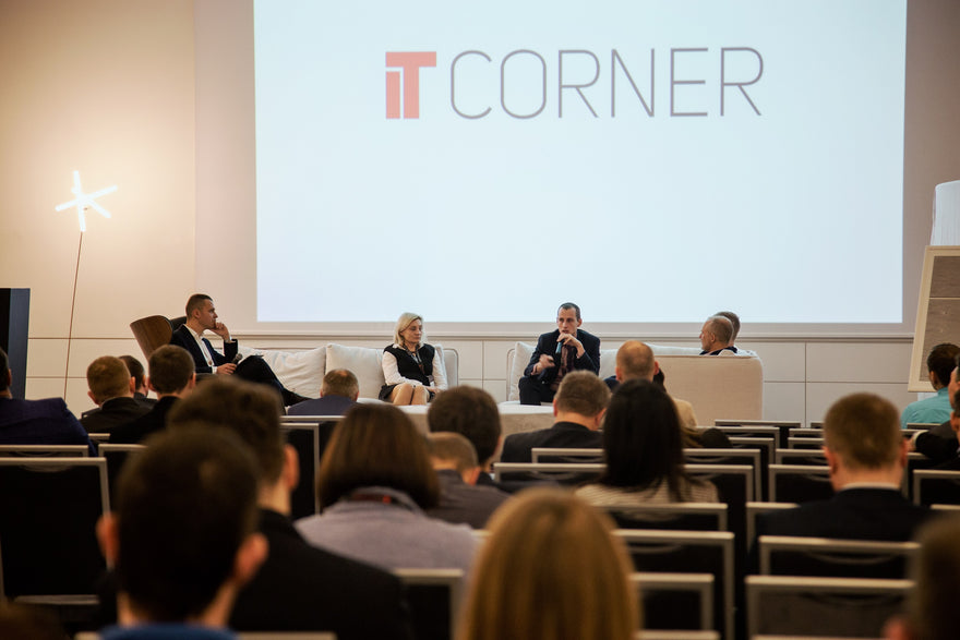 ITCorner, or the secret to finding the tech skills you need
