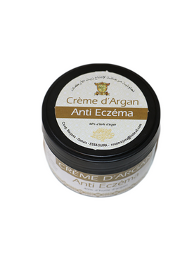 Argan Oil Anti-Eczema Cream 100gm
