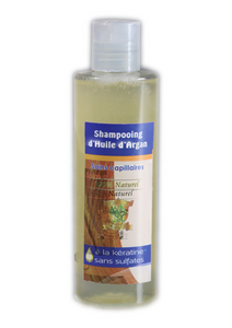 Hair Shampoo with Keratin 200ml