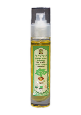 Pure Argan Oil 50ml (pump)