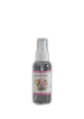 Refreshing Rose Water 60ml