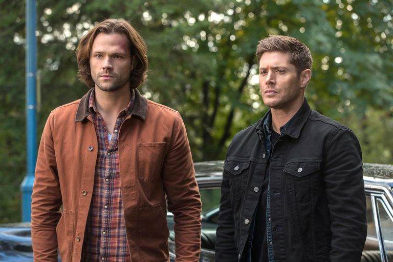 Supernatural boss promises surprising twist for Sam and Dean heading into season 15