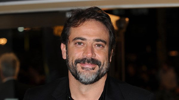 "Jeffrey Dean Morgan Says 300th Episode Return Was a ""Blast"""