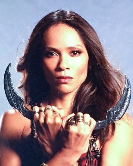 Mazikeen, or Maze and all you need to know