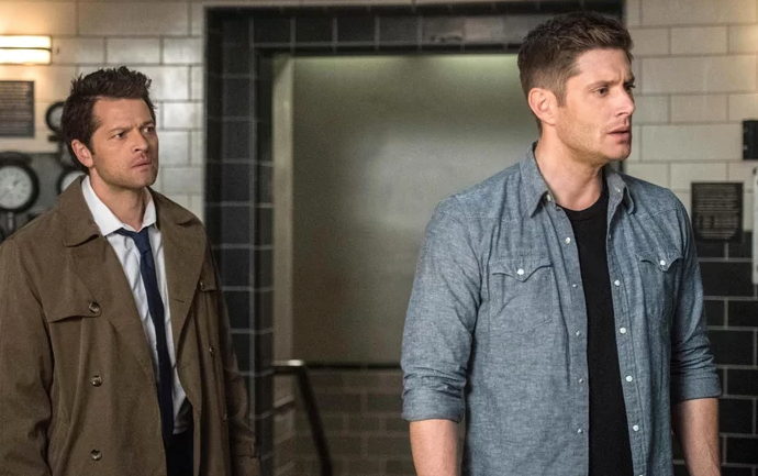 Supernatural: Jensen Ackles' new character revealed