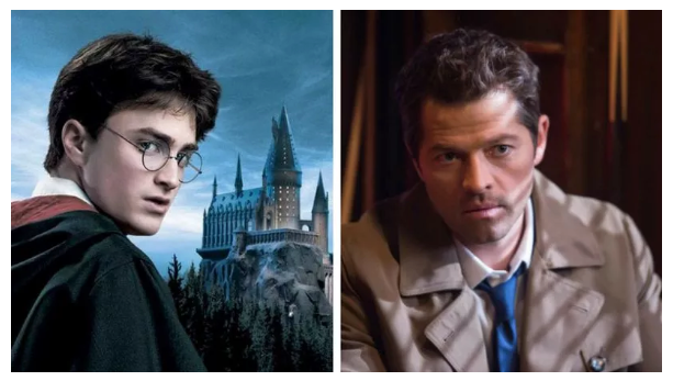 Harry Potter reboot in the works, Supernatural's Misha Collins involved