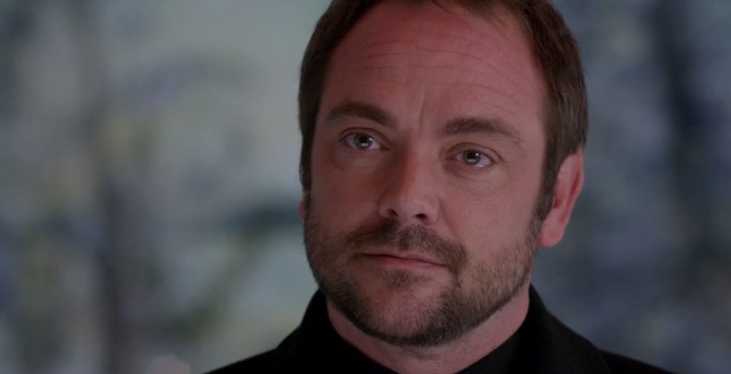This (Was) Crowley – The Purgatory
