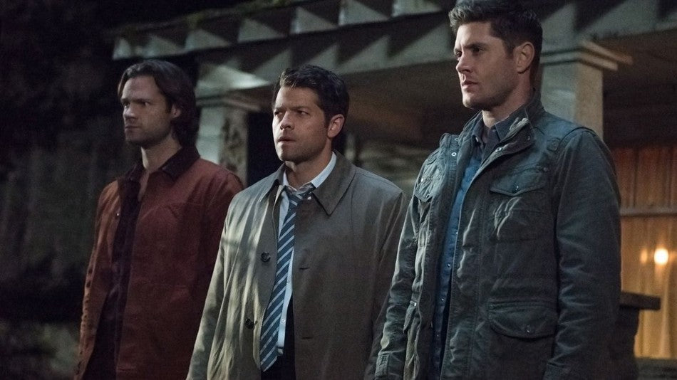 Would you survive in Supernatural universe?