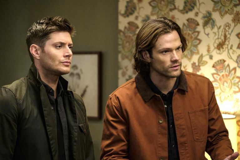 'Supernatural' Season 14 Won't Include Dean for Multiple Episodes