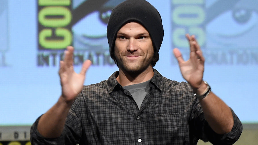 Jared Padalecki Thanks 'Supernatural' Fans for Season 15 Renewal