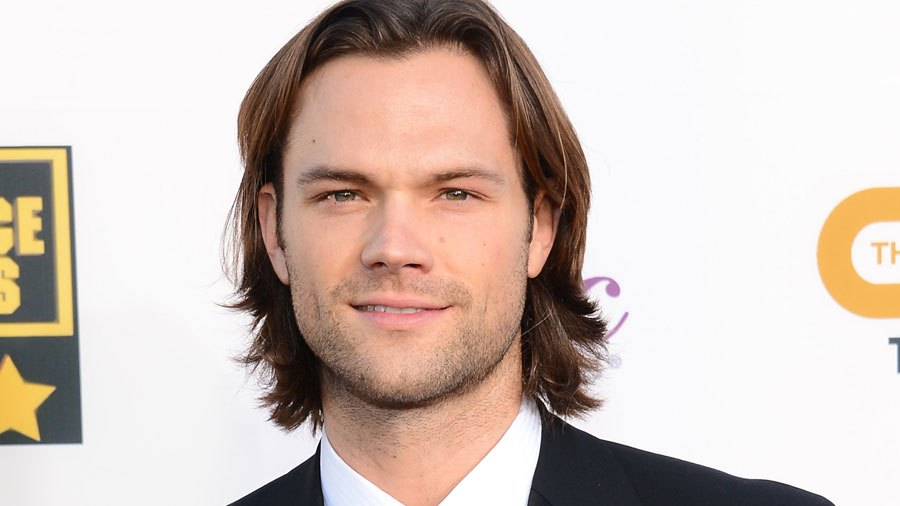 "Jared Padalecki Explains What Inspires him to do ""Always Keep Fighting"""