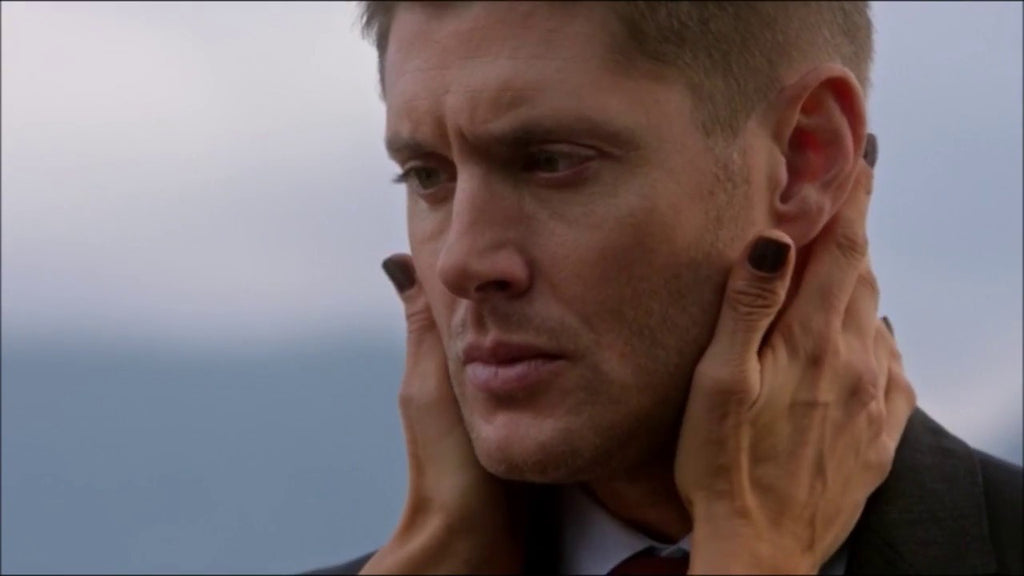 Another letter from Dean Winchester