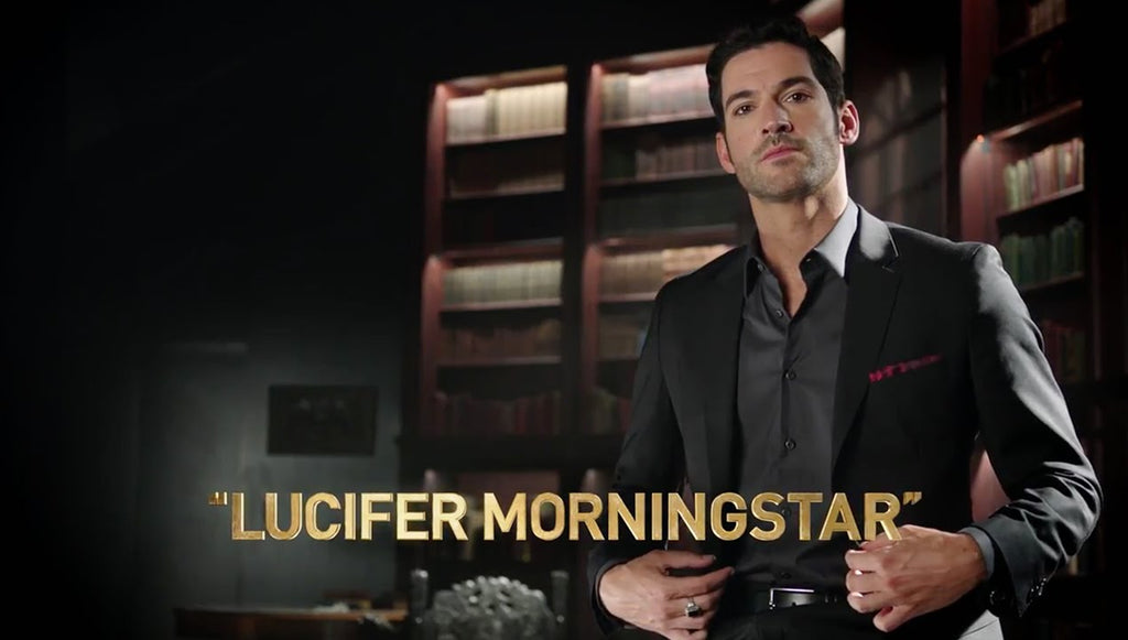 Which Character From Lucifer Are You?