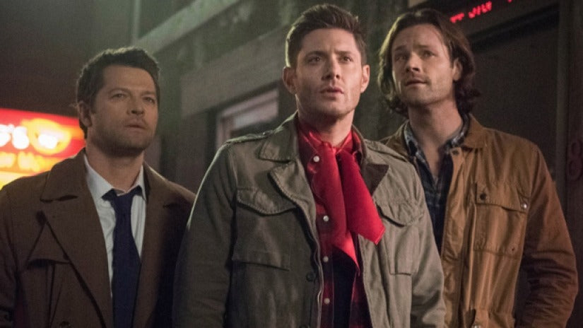 Supernatural Season 14 Renewal Confirmed by The CW