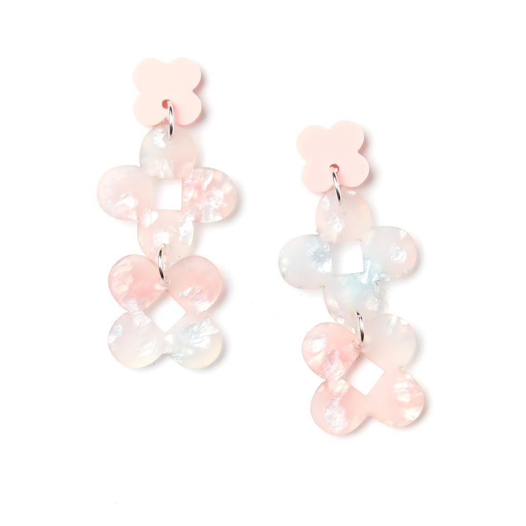 Fraya Earrings - Blossom