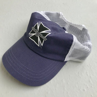 OSR Iron Cross Trucker Cap