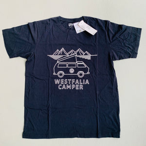 T3 Bus Westfalia Camper T-Shirt L