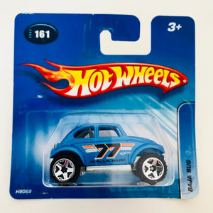 Hot Wheels 2005 VW Käfer Baja Bug