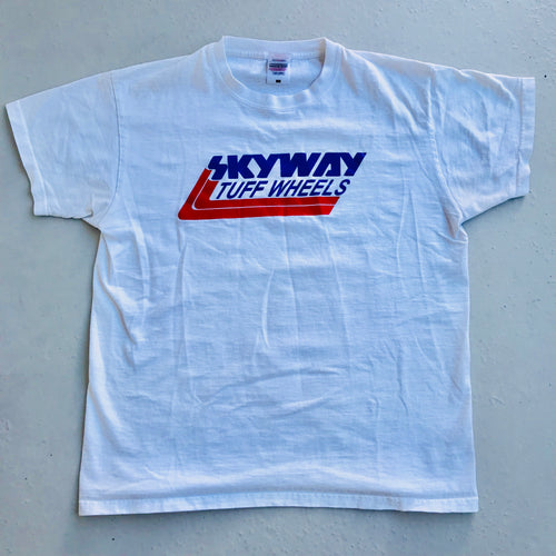 Skyway BMX Wheels Logo T-Shirt