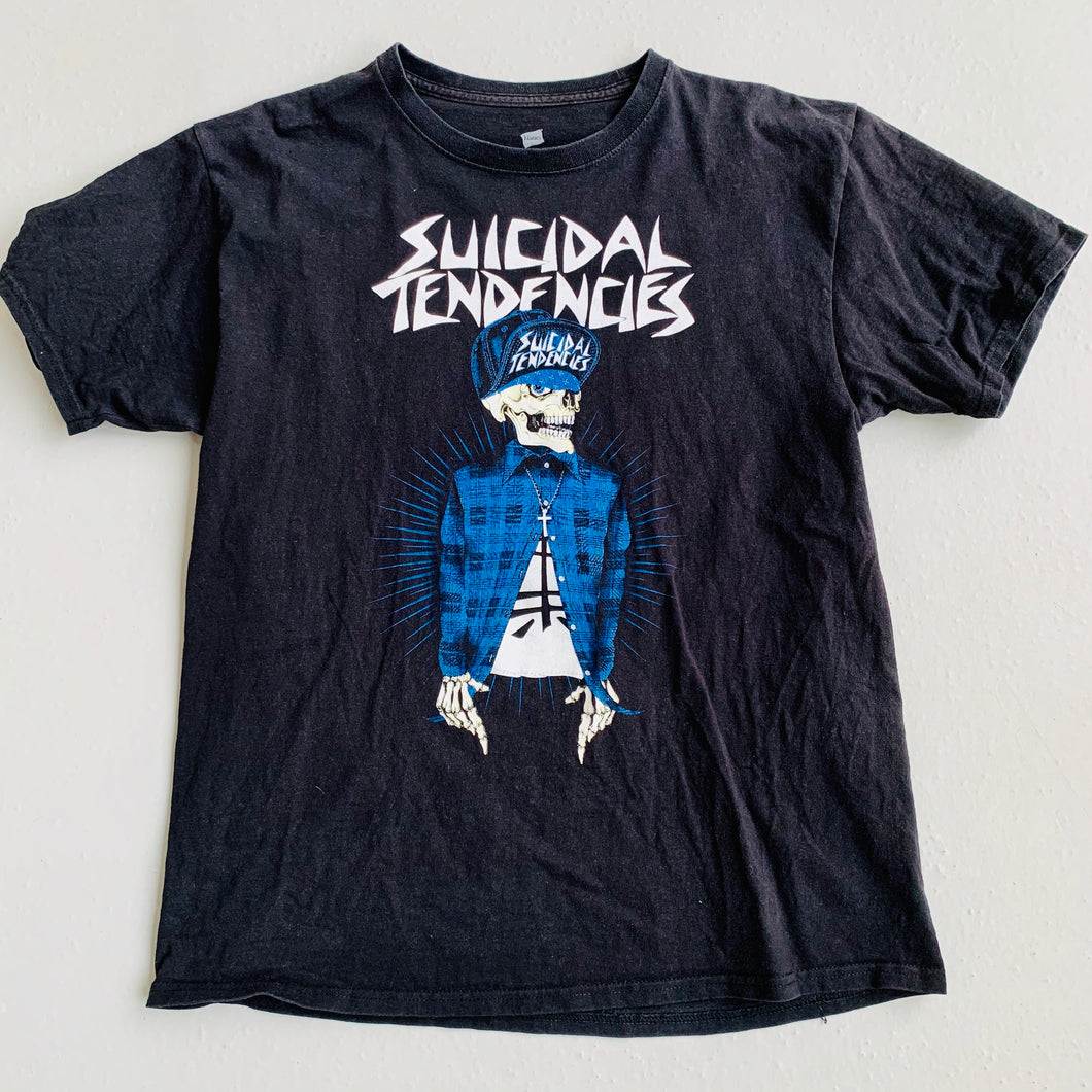 classic Suicidal Tendencies (skate) T-Shirt in L
