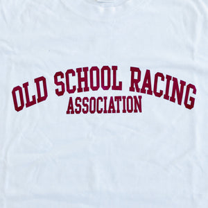 OSR College Style Logo T-Shirt