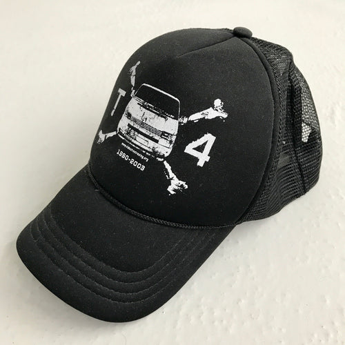 T4 Bus Trucker Cap