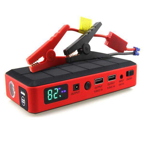 Jumpstarter Powerbank-Lagerpriser.no
