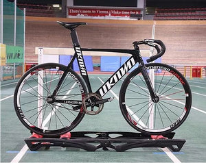 What is the Difference between Fixie fixed gear and Track bike