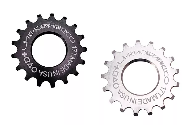 What is the best gear ratio for your fixed gear bike?