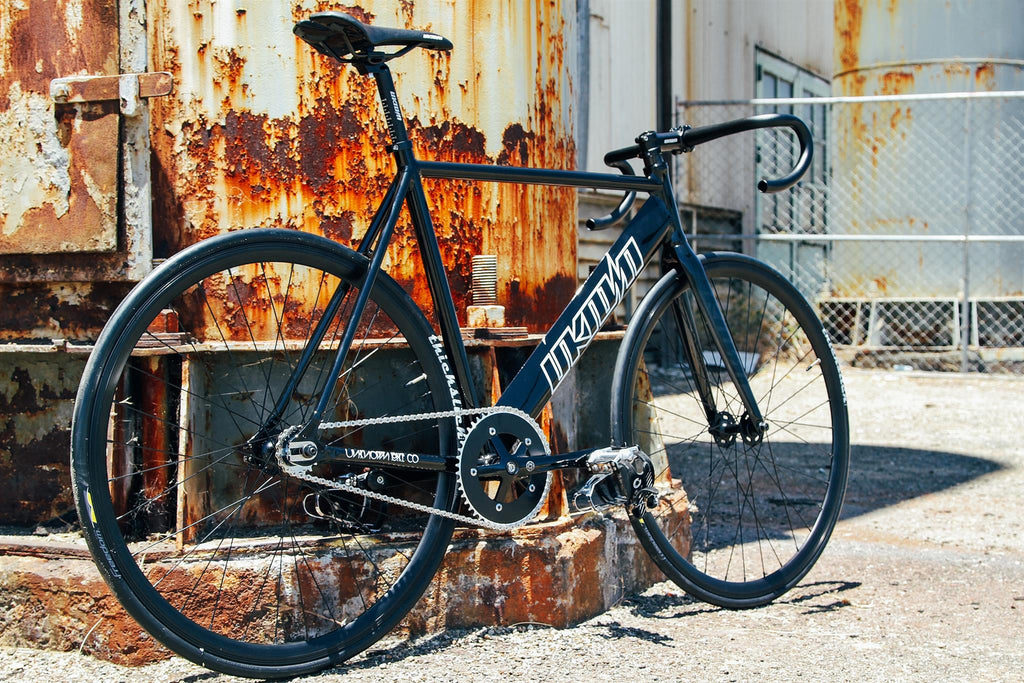 What is a Fixed Gear Bicycle?