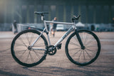 UNKNOWN CNTRL FIXED GEAR | WHEELSET
