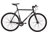 Fixie Fixed gear  Unknown Bikes sc-1 black front