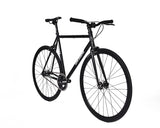 Fixie Fixed gear  Unknown Bikes sc-1 black front side