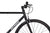 Fixie Fixed gear  Unknown Bikes sc-1 black handlebars