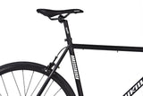 Fixie Fixed gear  Unknown Bikes sc-1 black saddle