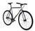 Fixie Fixed gear  Unknown Bikes sc-1 gray front side