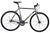 Fixie Fixed gear  Unknown Bikes sc-1 gray front